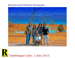 Foto bersama. Photo by : Roy Ubaidillah Hasby